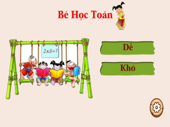 Be Hoc Toan