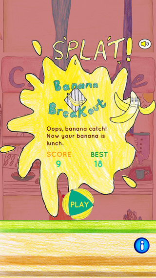 Banana Breakout