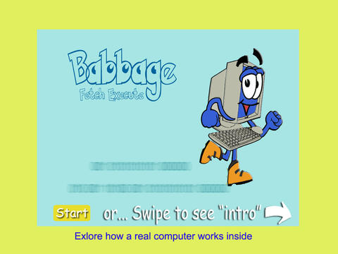 Babbage Fetch