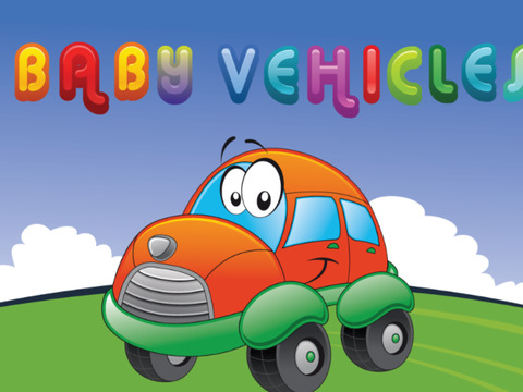 Baby Vehicles