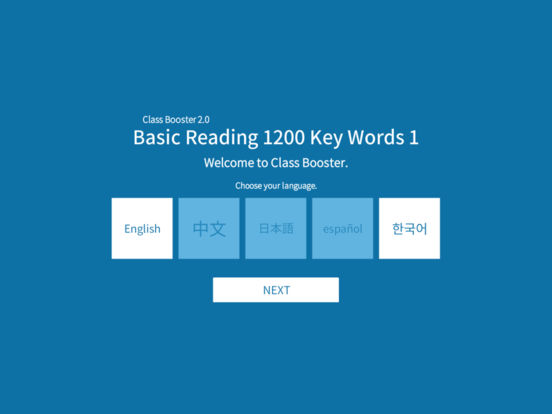 Basic Reading 1200 Key Words 1