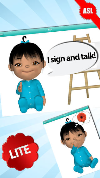 Baby Sign and Learn