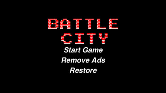BattleCity - Kids Game