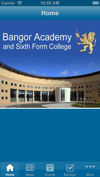 Bangor Academy and Sixth Form College
