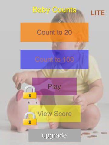 Baby Counts Lite