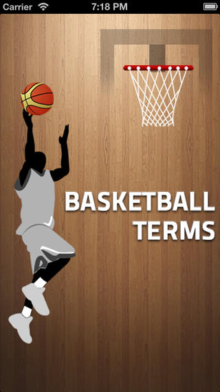 Basketball Term