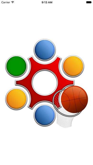 Basketball Playview
