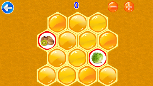 Bee Match (11 in 1)