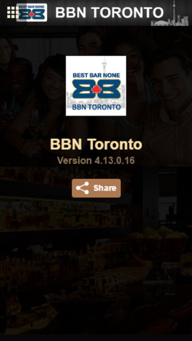 BBN Toronto