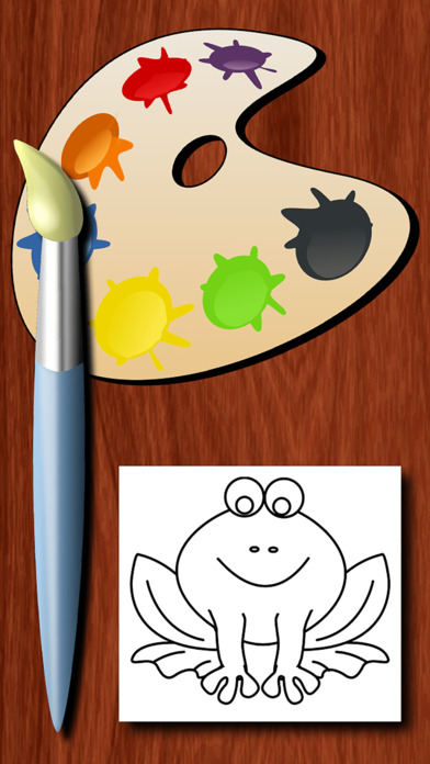Babies' Coloring Pages