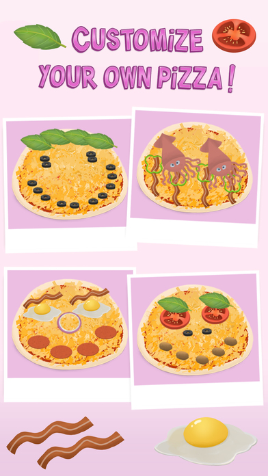 Baby Chef Sofia's Pizza Party - Cook, Clean & Dress Up