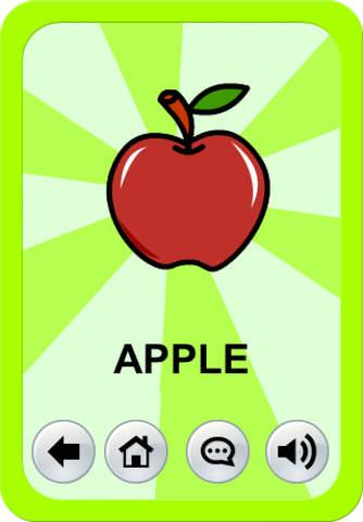 英语学习卡