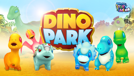 Badanamu Dino Park