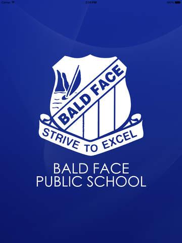 Bald Face Public School - Skoolbag