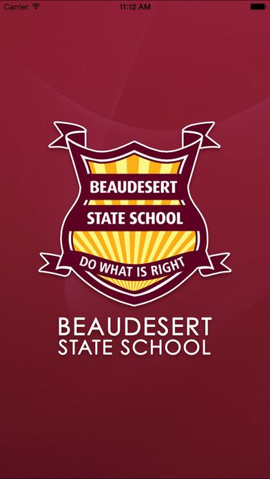 Beaudesert State School