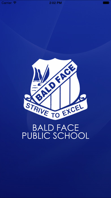 Bald Face Public School