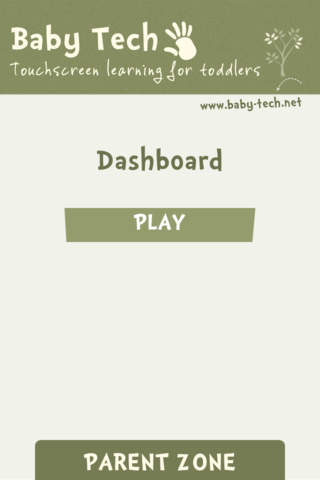 Baby Flash Cards Transport