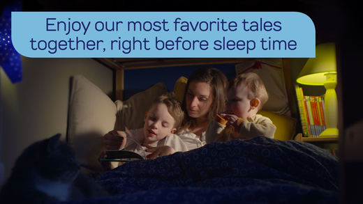 BabyFirst Sleepy Time: Lullabies for Kids