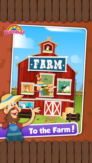 Bamba Farm (Free)