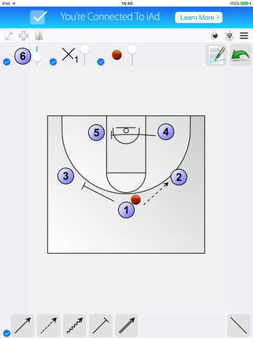 Basketball Chalk Free