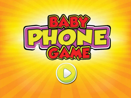 Baby Phone Games -Play Phone For Kids
