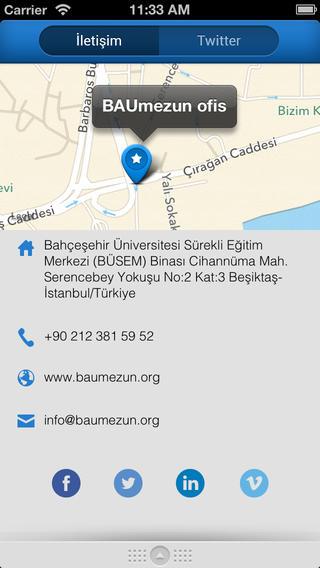 BAUMEZUN
