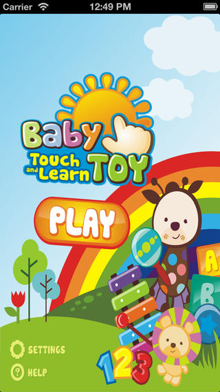 Baby Learn, Listen, Fun,  Play w/Einstein IQ