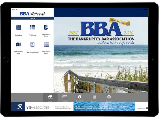 Bankruptcy Bar Association