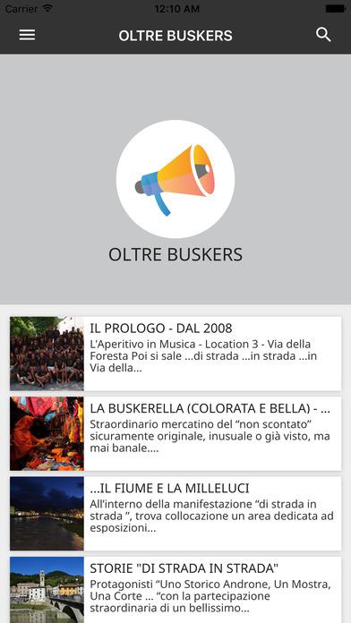 Buskers Santa Sofia