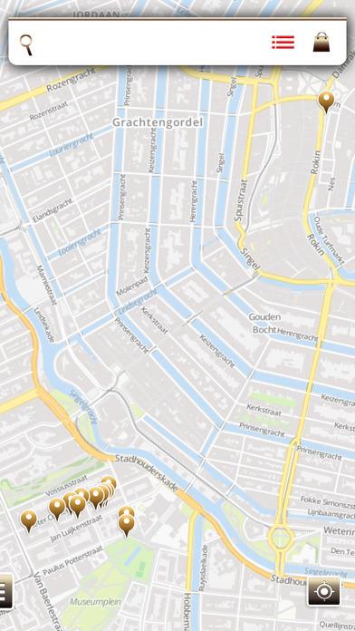Best Amsterdam Stores
