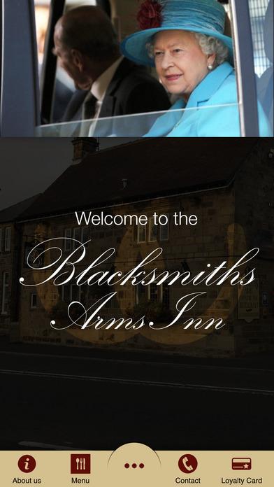 Blacksmith's Arms Inn