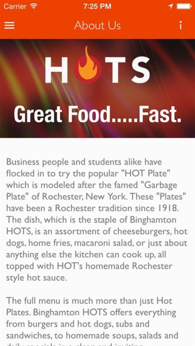 Binghamton Hots