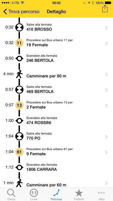 Bus Torino Plus