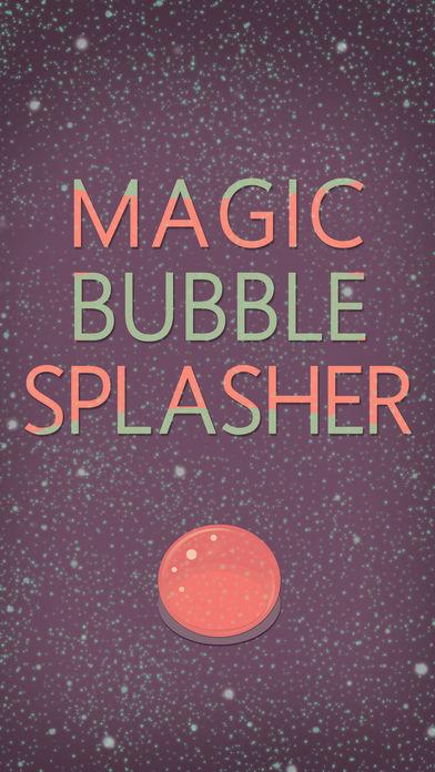 BubbleSplasher