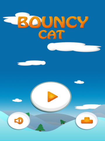Bouncy Cat - Don't hits the wall