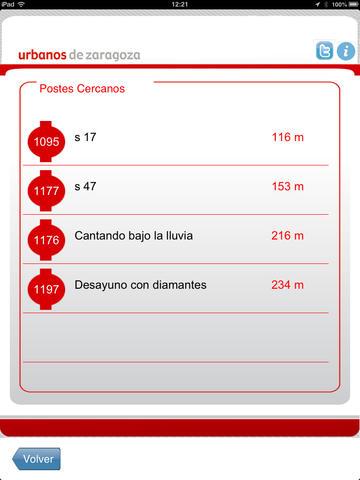 Buses Urbanos de Zaragoza