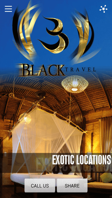 Black Travel