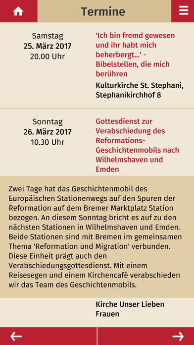 Bremer Reformation