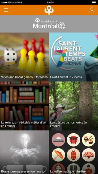 Borough of Saint-Laurent