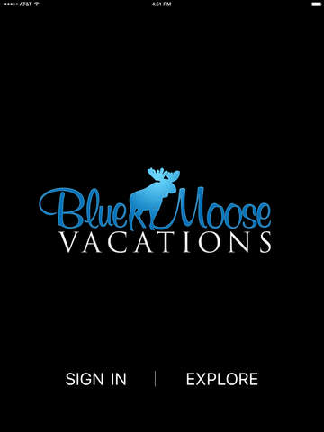 Blue Moose Vacations