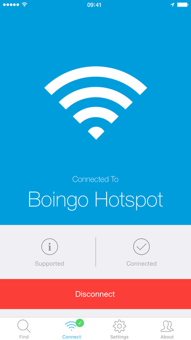 BSG WiFi - Find WiFi Hotspots  Connect