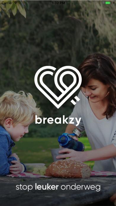 Breakzy