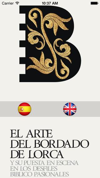 Bordados Lorca