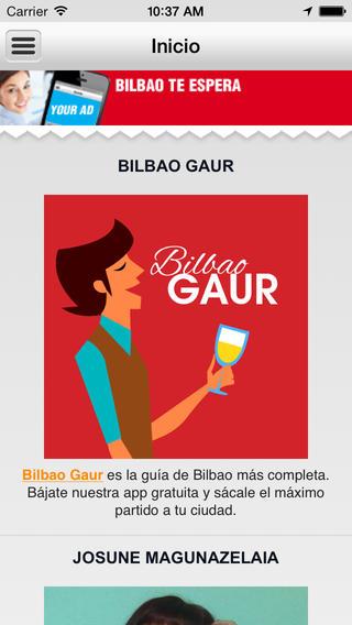 Bilbao Gaur (Bilbao, Spain)