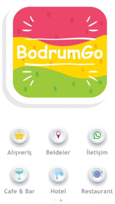 BodrumGo