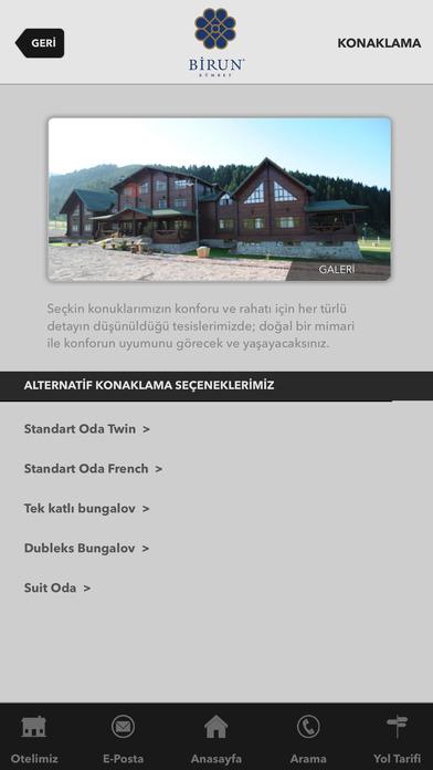 BİRUN OTEL