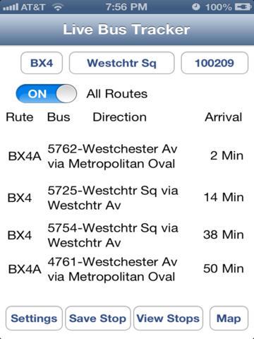 Bus Tracker Live Free