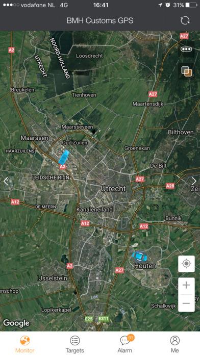 BMH GPS