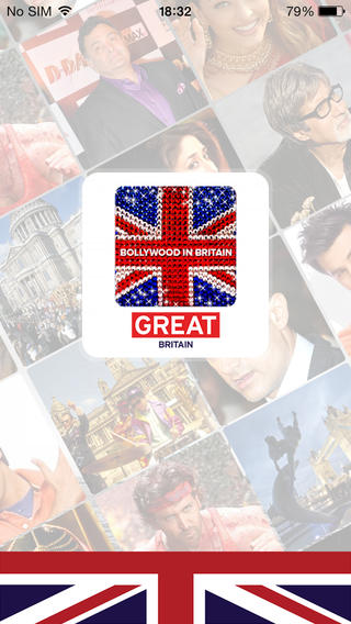 Bollywood in Britain