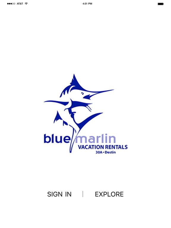 Blue Marlin Vacation Rentals